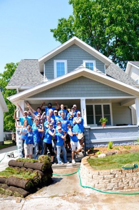 OST Habitat for Humanity