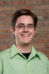 Karl Sanford, Application Developer at OST