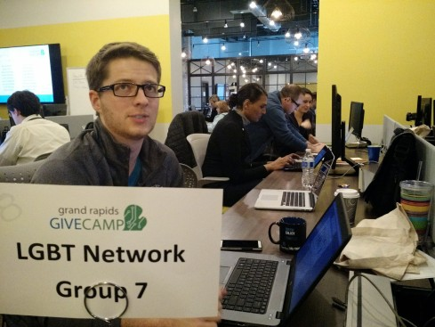 GiveCamp 2014