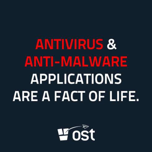 antivirus-ost